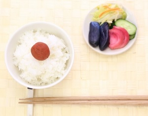 Japanese Pickles Umeboshi Takuan Etc Let S Travel Around Japan