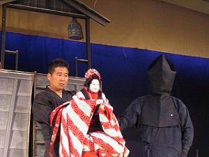 Bunraku Ningyo Joruri Let S Travel Around Japan