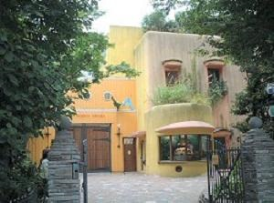 Entrance of Ghibli Museum