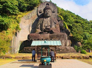 Giant Buddha of Nihonji